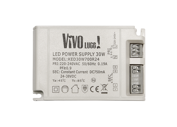 LED driver 26 Vivo Luce